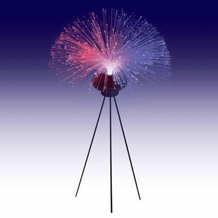 Fiber Optic Starlight Lamp